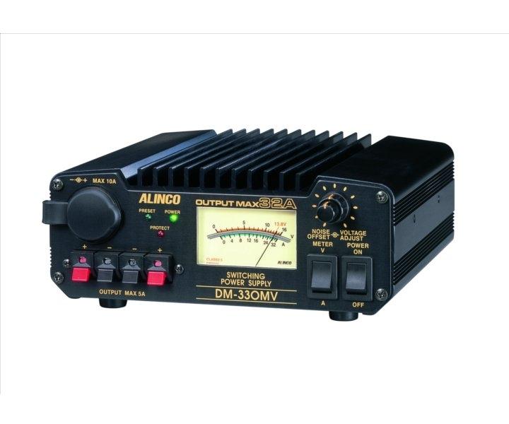 Max 32A 無線機器用安定化電源器...